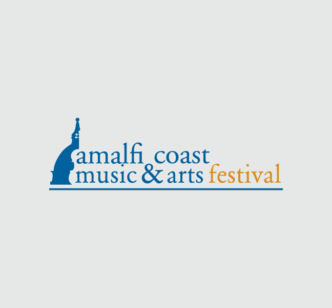 Branding | Amalfi Coast Music and Art Festival 2009